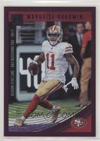 Marquise Goodwin /400