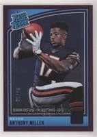 Rated Rookies - Anthony Miller #/96