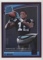 Rated Rookies - DJ Moore #/99