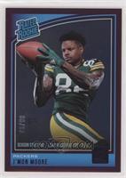 Rated Rookies - J'Mon Moore /99