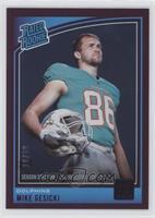 Rated Rookies - Mike Gesicki #/99