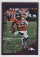 Chris Harris Jr. #/40