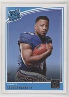 Rated Rookies - Saquon Barkley [EX to NM]