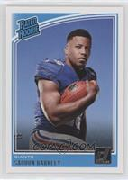 Rated Rookies - Saquon Barkley