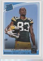 Rated Rookies - Marquez Valdes-Scantling