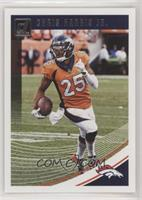 Chris Harris Jr.