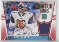 Kurt Warner #/99
