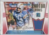 Lance Alworth /99