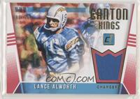 Lance Alworth #/99