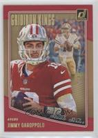 Jimmy Garoppolo #/100