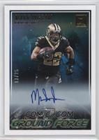 Mark Ingram #/25