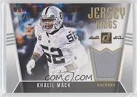 Khalil Mack /25