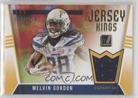 Melvin Gordon #/150