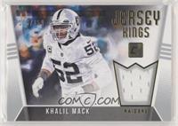 Khalil Mack #/150