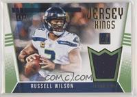 Russell Wilson #/150
