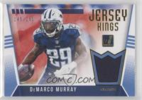 DeMarco Murray /150