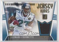 Leonard Fournette /150