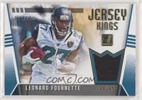 Leonard Fournette #/150