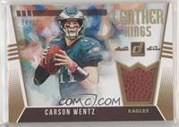 Carson Wentz #/25