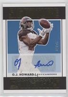 O.J. Howard /25