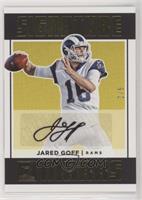 Jared Goff /5