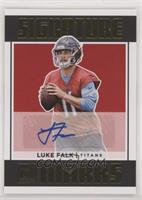 Luke Falk