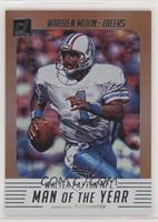 Warren Moon #/100