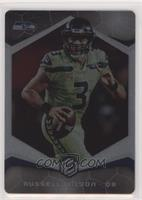 Russell Wilson (Color Rush Green Jersey) /75