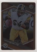 Vertical - Jerome Bettis /25