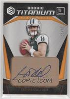 Sam Darnold [Noted] #/99