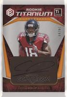 Calvin Ridley [Noted] #/99