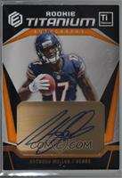 Anthony Miller [Noted] #/350