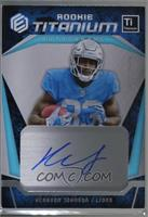 Kerryon Johnson /125