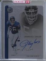 Lawrence Taylor [Uncirculated] #/25