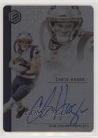 Chris Hogan /199