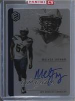 Melvin Ingram [Uncirculated] #/199
