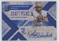 Draft Picks - Logan Woodside /30
