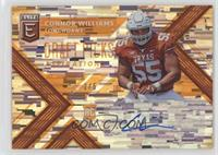 Draft Picks - Connor Williams #/5