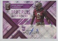 Draft Picks - Josh Sweat /99