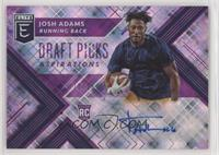 Draft Picks - Josh Adams /25