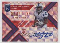 Draft Picks - Anthony Miller #/20