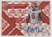 Draft Picks - Dorian O'Daniel /75