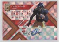 Draft Picks - J'Mon Moore #/75