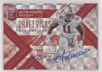 Draft Picks - Jalyn Holmes /75