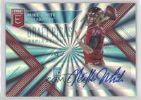 Draft Picks - Mike White #1/1