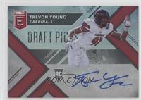 Draft Picks - Trevon Young