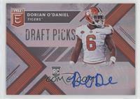 Draft Picks - Dorian O'Daniel