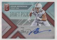Draft Picks - Adam Breneman
