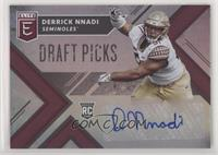 Draft Picks - Derrick Nnadi