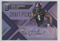 Draft Picks - Fred Warner